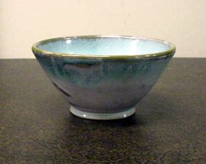 Image of Bowl, Gulf Spindrift Ware