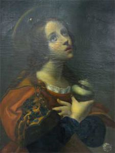 Image of Mary Magdalene