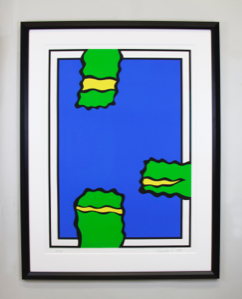 Image of Untitled (green)