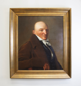 Image of Jean Etienne de Bore (1741-1829) First Granulator of Sugar, First Mayor of New Orleans, Grandfather of Historian Charles Gayarre