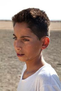 "Image of Ziad, from ""Syria's Lost Generation"""