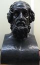 Image of Homer, bust