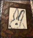 Image of Untitled Rabbit