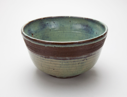 Image of Bowl, Lichen Ware