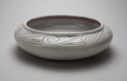 Image of Bowl with Stylized Design