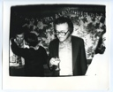 Image of Unidentified Man (SIDNEY LUMET ?)