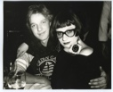 Image of Nell Campbell and Unidentified Man