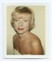 Image of Unidentified Woman (Short Blonde Hair)