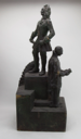 Image of Maquette for Bienville Monument